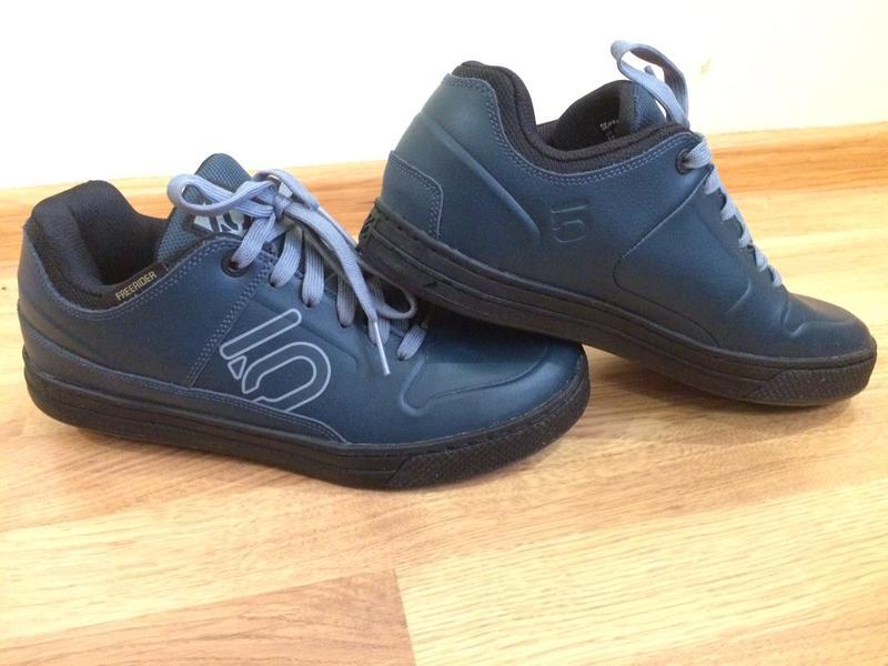 Кросівки кроси взуття FIVE TEN freerider 42р обувь
