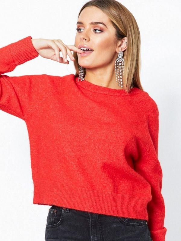 Нежнейший свитер samsoe,oversize, 32% alpaca
