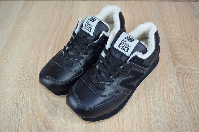 женские зимние кроссовки, New Balance 36-41р