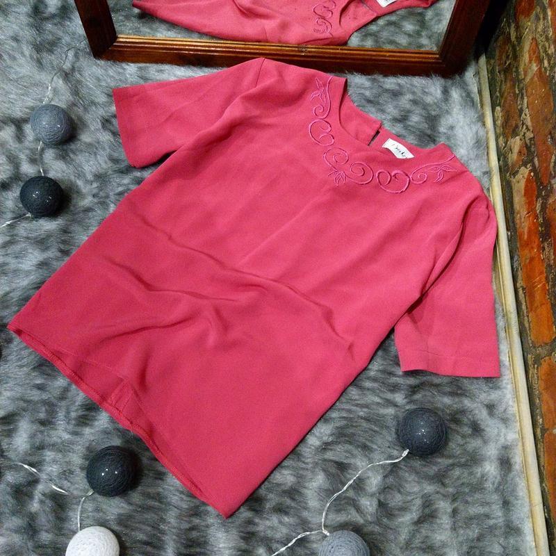 Блуза топ кофточка