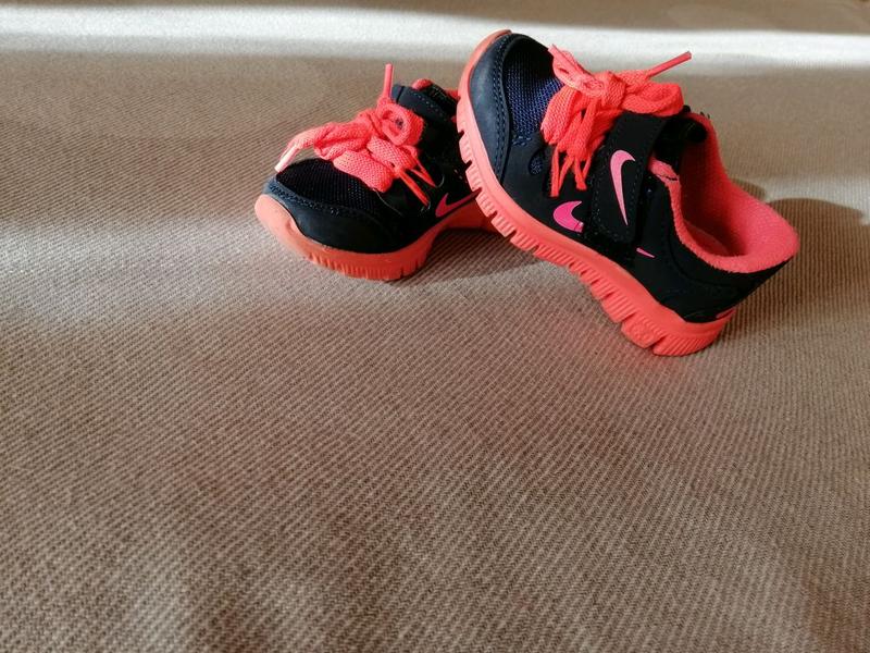 Классные кроссовочки от тм Nike