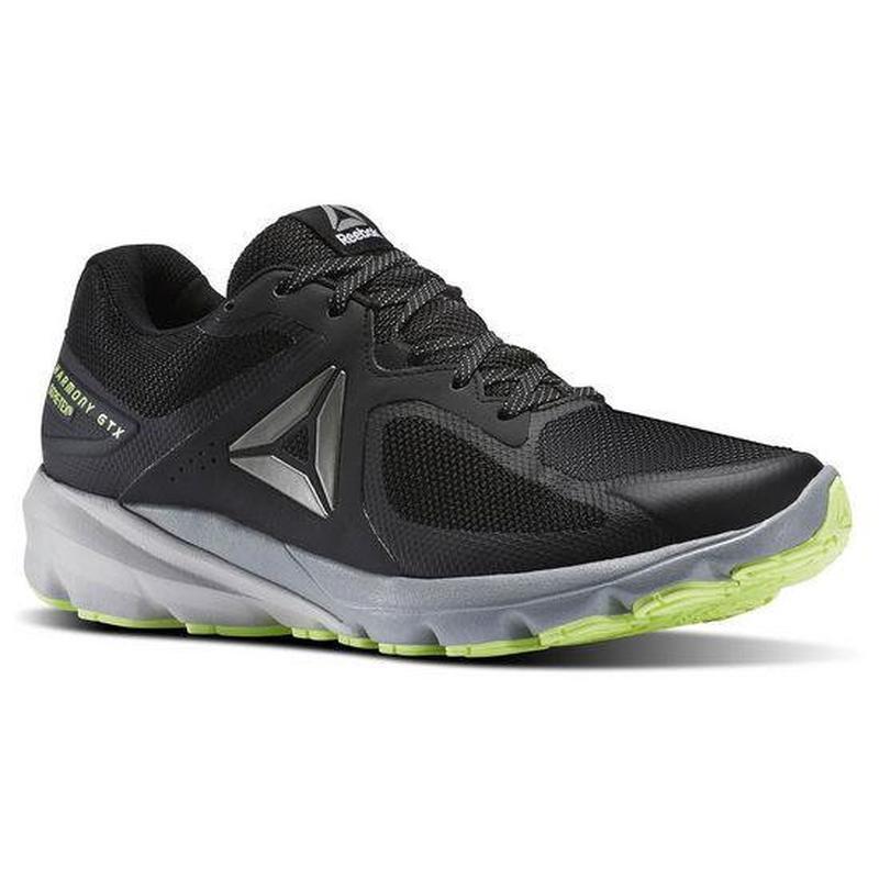 Мужские кроссовки для бега reebok harmony road gtx(артикул:bs8...