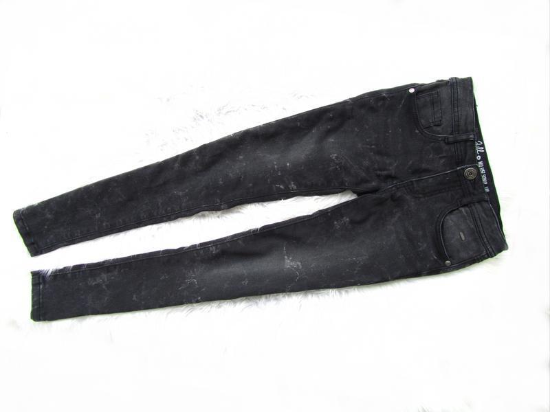 Стильные джинсы штаны брюки jill.