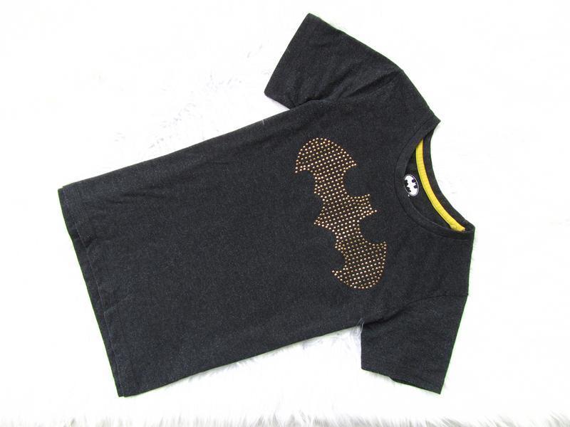 Стильная футболка batman