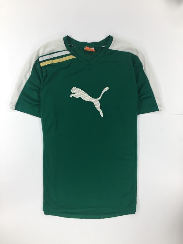 Мужская футболка puma original размер м