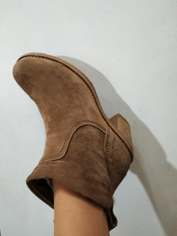 Сапоги, полу сапоги зимние с мехом, много брендовой обуви, лет...