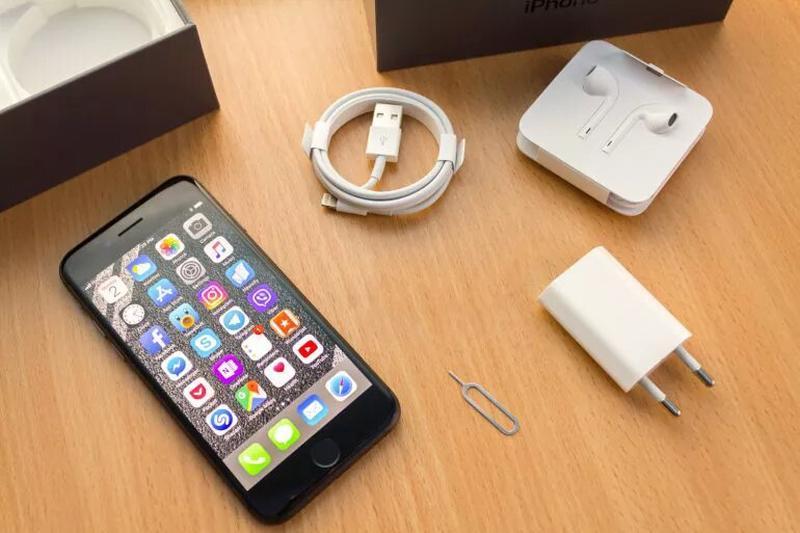 Iphone 8 64 Gb+Подарок! Space Grey Идеал