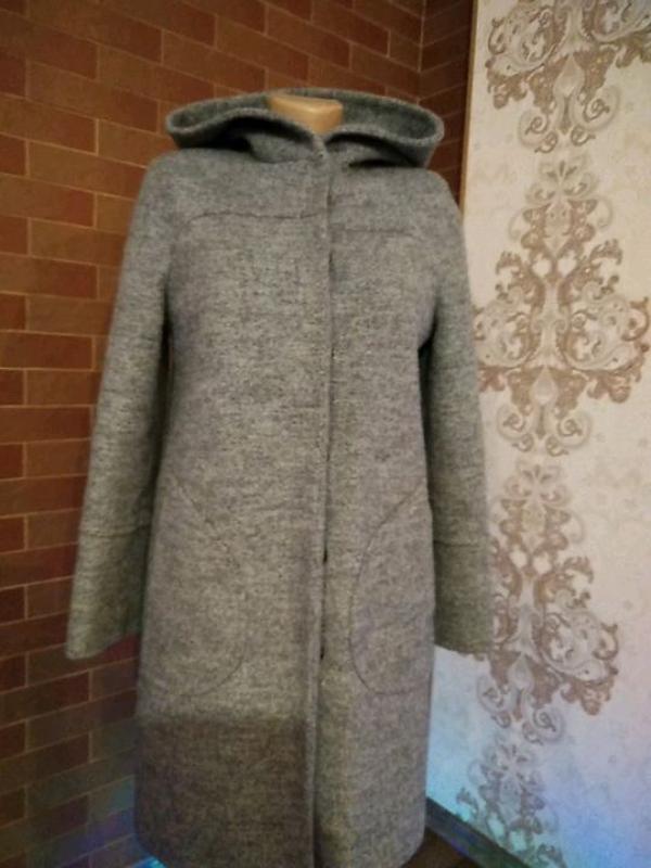 Пальто теплое. Тренд этой зимы!!!