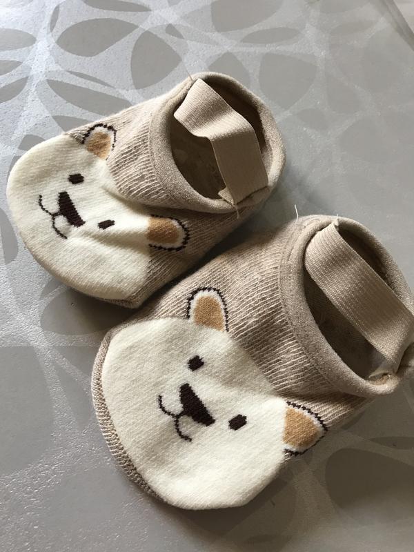 Пинетки мишки