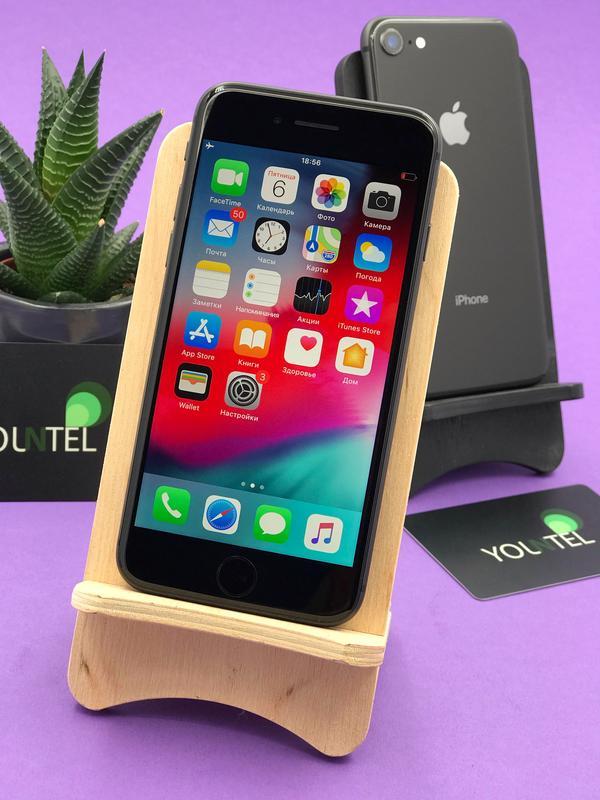 (((ОРИГІНАЛ))) Apple iPhone 7 32 128 256GB Neverlock Бу(Айфон 7)