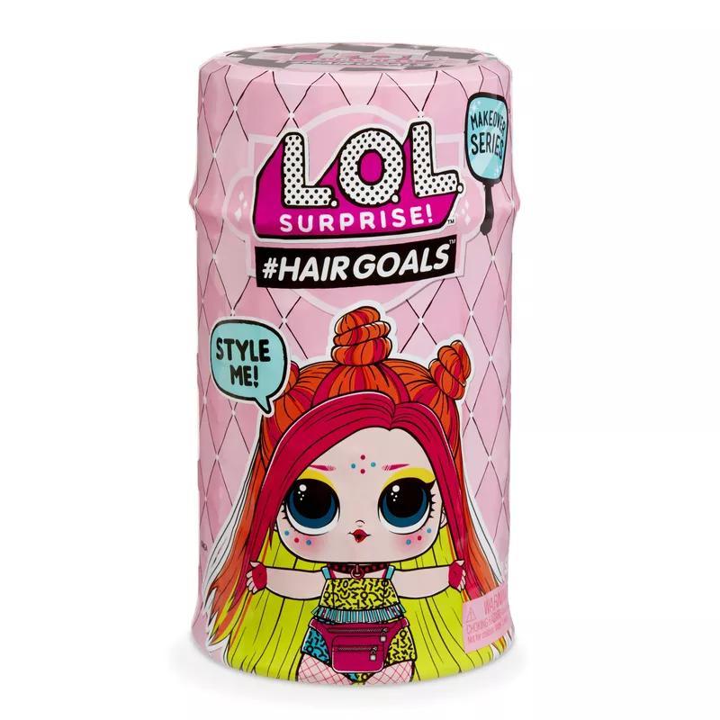 Оригинал! Куклы ЛОЛ в ассортименте! L.O.L. Surprise! #Hairvibes - Фото 3