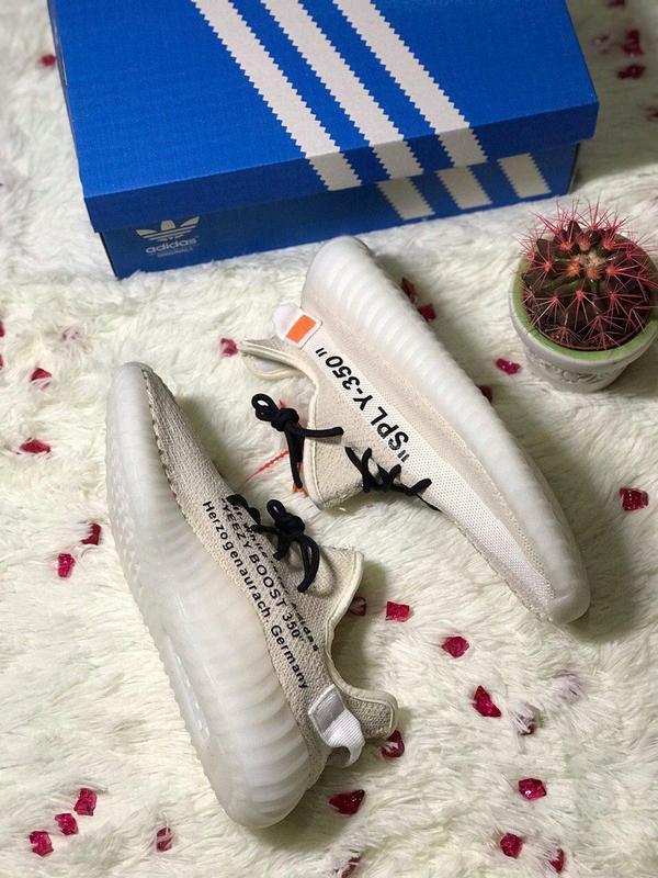 """Удобные мужские кроссовки """"adidas yeezy 350"""" (весна-лето-осень)😍"""