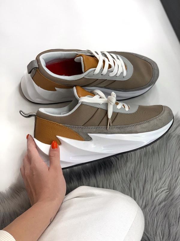 🔥распродажа🔥 стильные и удобные кроссовки adidas sharks (весна...