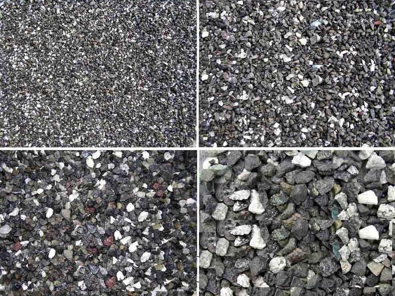 Песок Кварцевый Сухой Крупный Карьерный Сеяный 650грн тонна