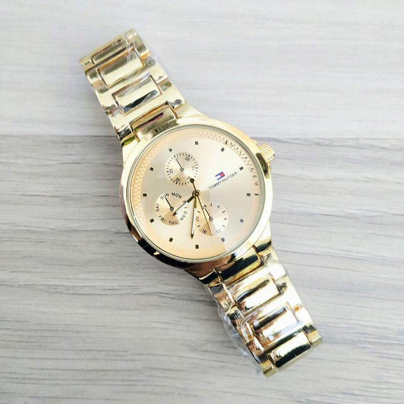 Часы наручные Tommy Hilfiger - Фото 3