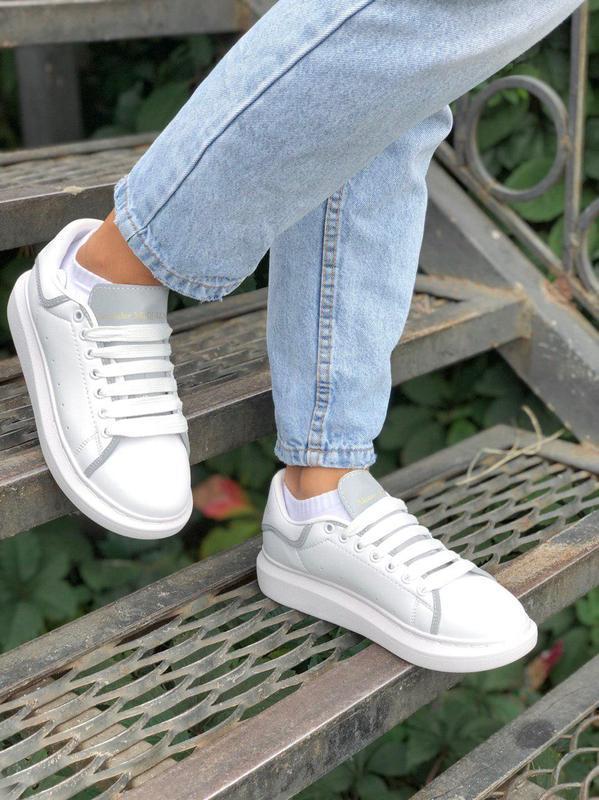 Стильные кроссовки (весна-лето-осень)😍