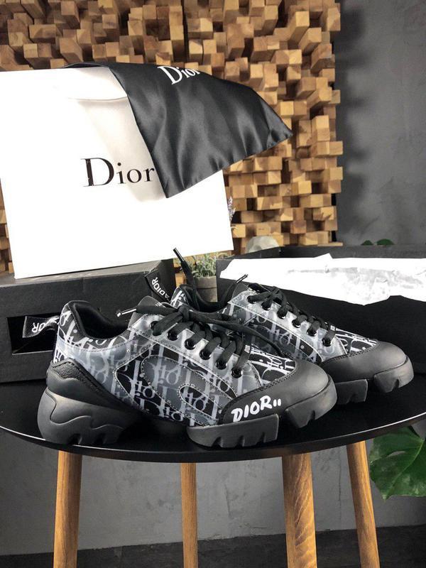 Шикарные кожаные кроссовки в крутом дизайне (весна-лето-осень)😍