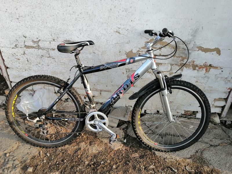Велосипед Ardis СРОЧНО