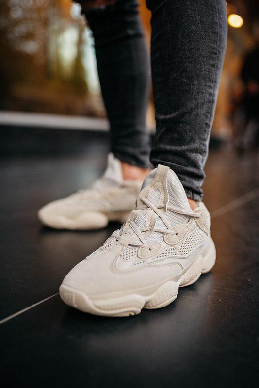 Прекрасные замшевые кроссовки adidas 500 salt (весна-лето-осень)😍