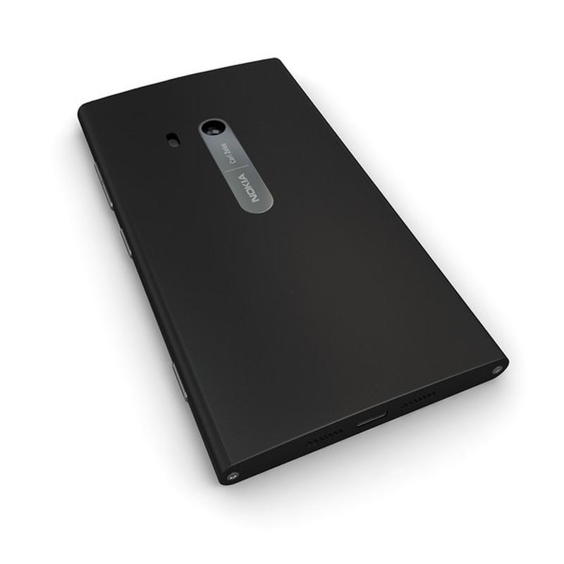 Nokia Lumia 920 Black - Фото 4