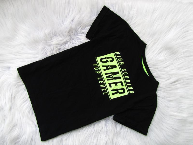 Стильная футболка primark