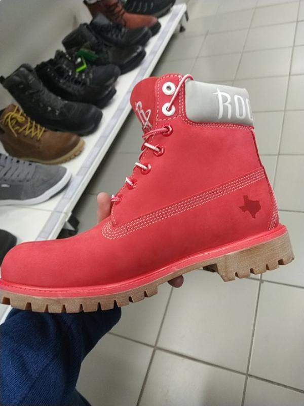 Черевики timberland premium boot - Фото 3