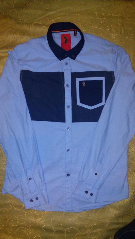 Рубашка luke 1977 оригинал