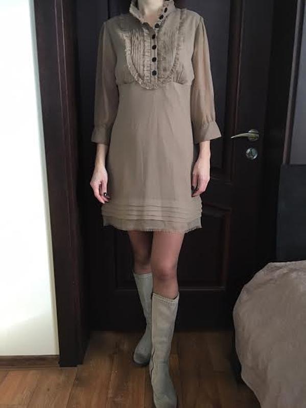 Празднечное платье asos