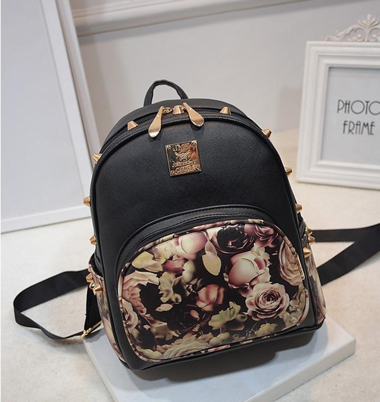 Міський жіночий рюкзак 3112
