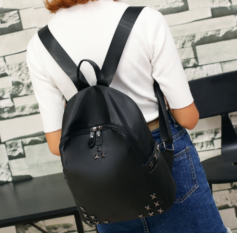 Оригинальный женский рюкзак 372