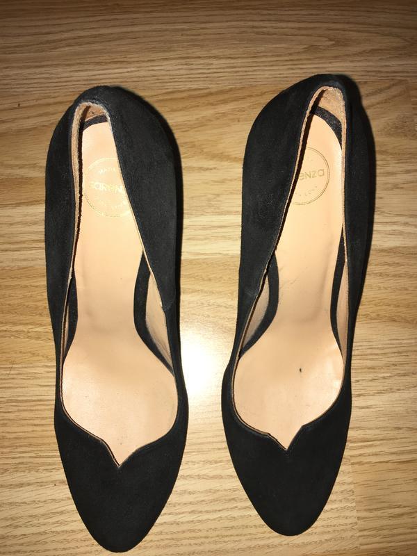 Туфли классика италия sarenza