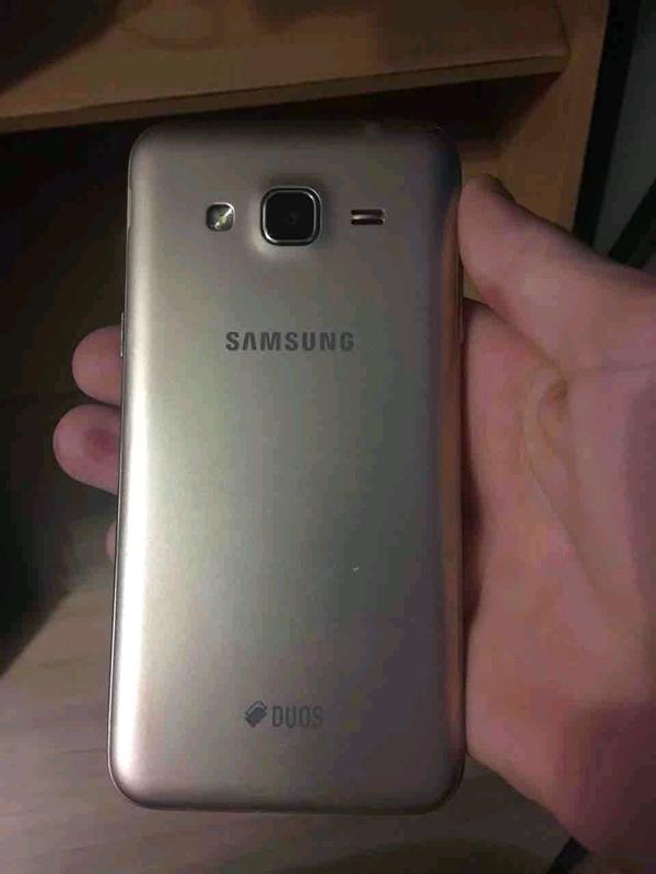 Samsung j3 2016 - Фото 6