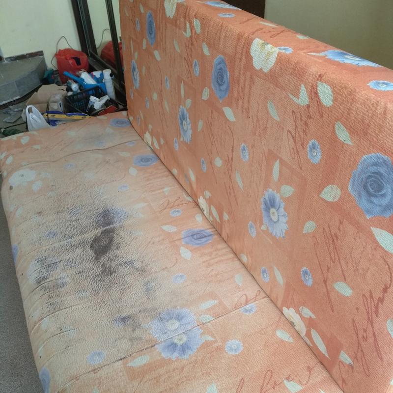 Ремонт и перетяжка мебельной тканью - Фото 2