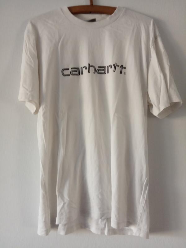 Футболка «carhartt»
