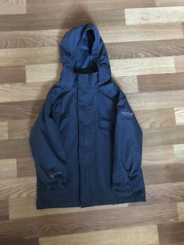 Вітровка / куртка / витровка