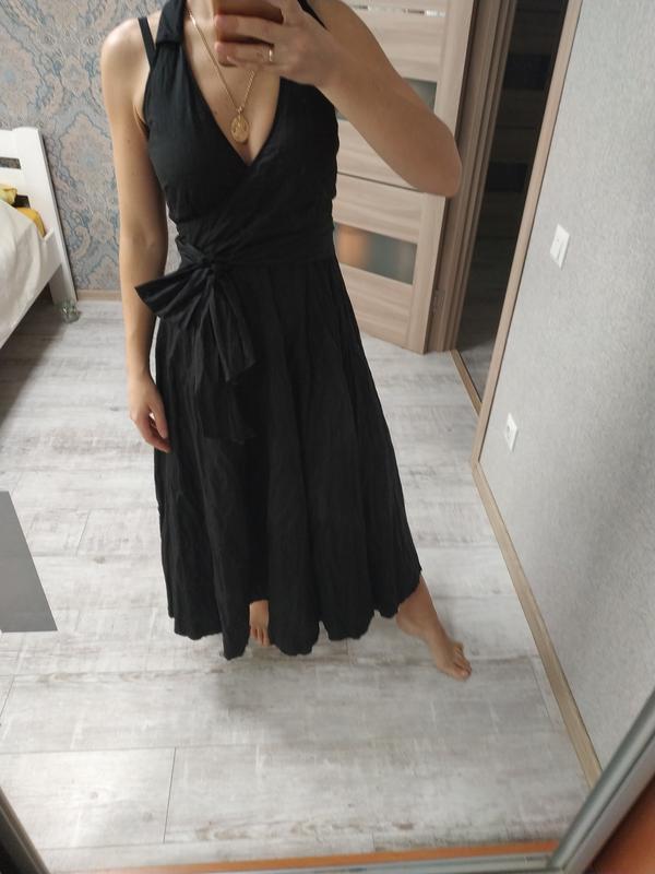 Новое шикарное платье миди на корпоратив новый год