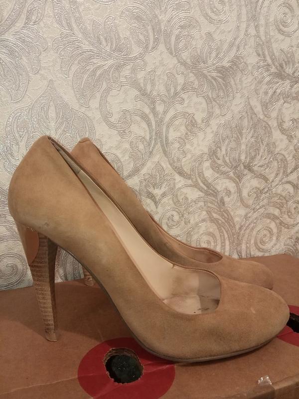 Туфлі жіночі guess