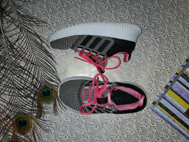 Кроссовки детские на девочку Adidas