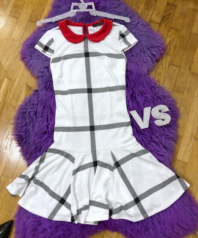 Новое платье размер s-m