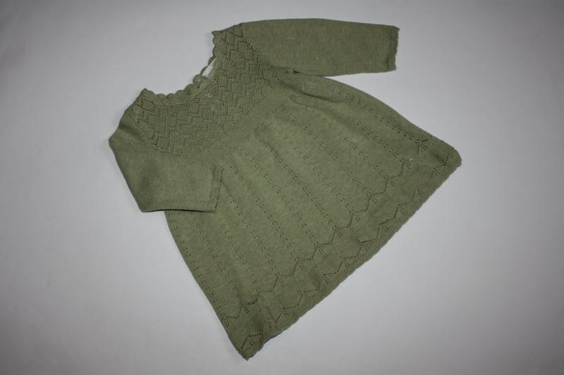 Нарядное платье туника next