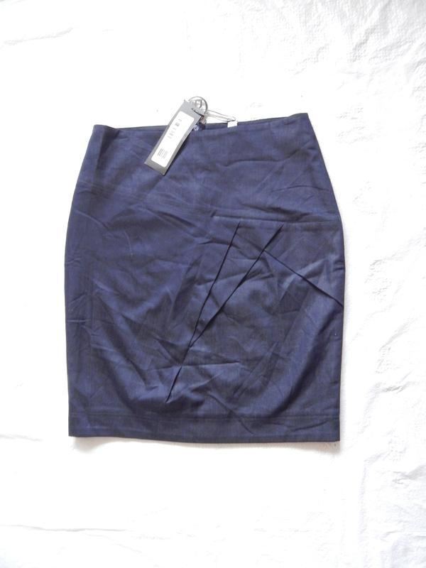 S-m-l-xl, два размера! юбка карандаш миди bandolera