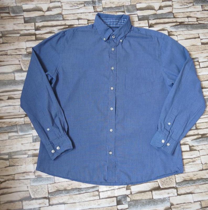 Рубашка maine размер м  большой выбор одежды , готовимся к кор...