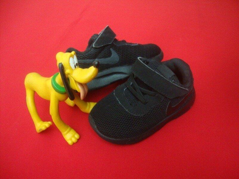 Кроссовки Nike оригинал 21-22 разм - Фото 5