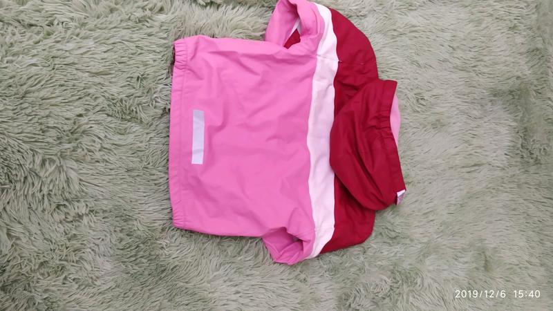 Курточка на флисе - Фото 4