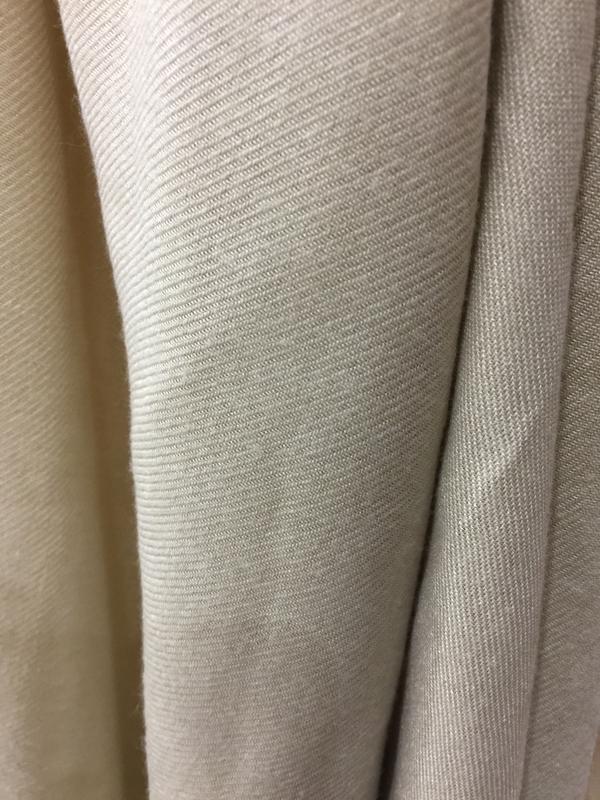 Большой шарф палантин шаль полиестр вискоза италия - Фото 4