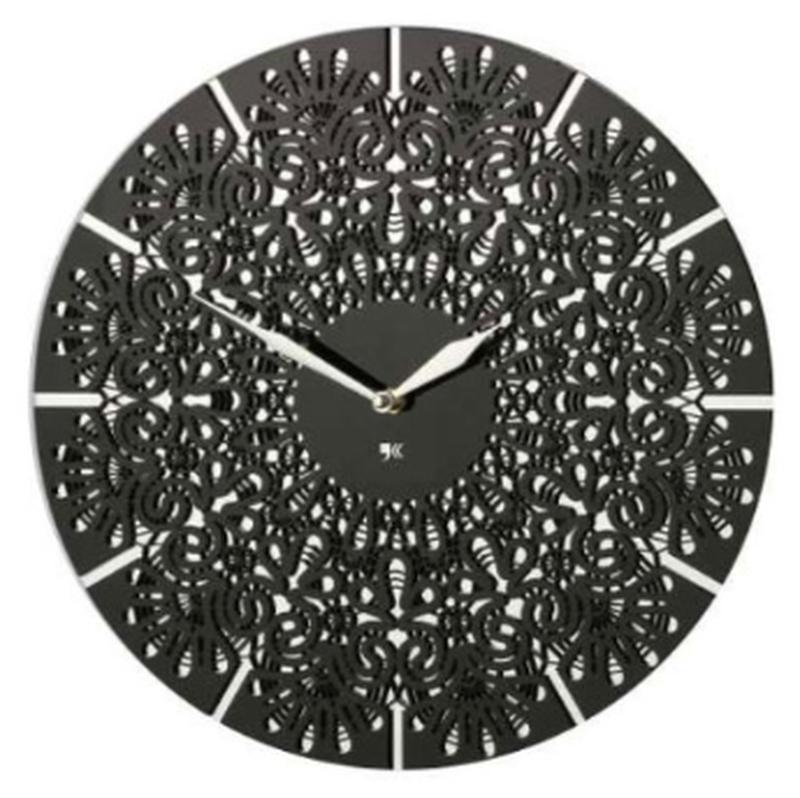 """Дизайнерські настінні годинники """"Кубена"""""""