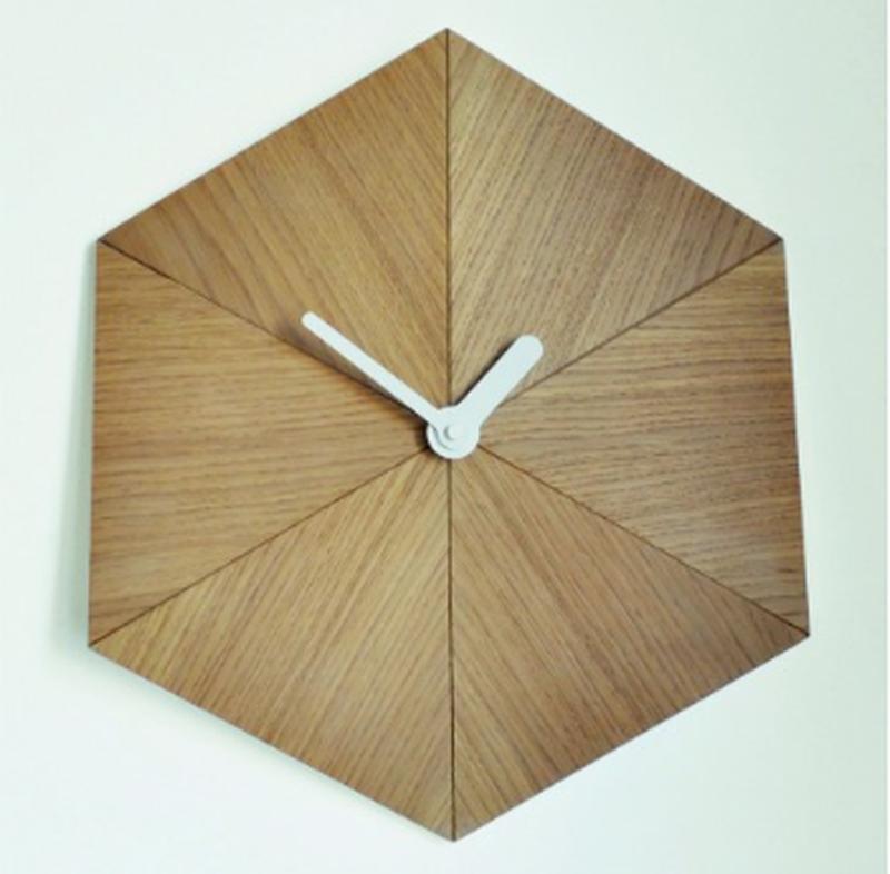 """Дизайнерські настінні годинники """"Олаф"""""""