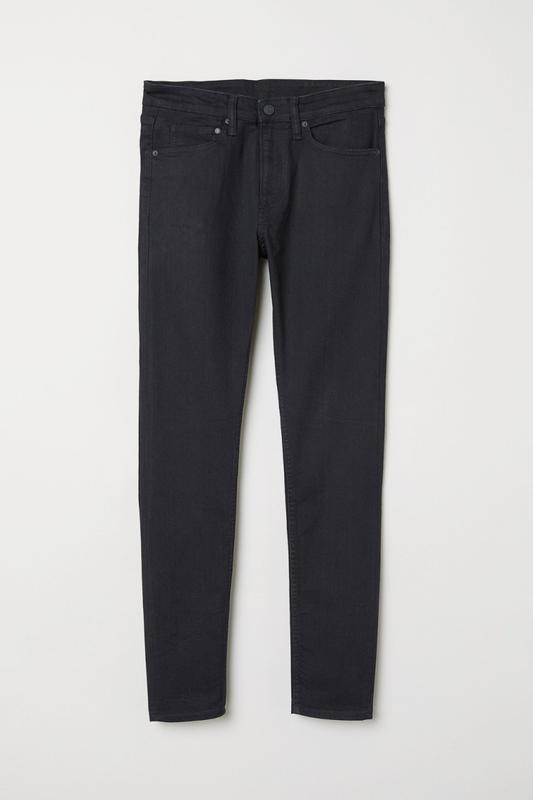 Новые джинсы h&m 29 размер