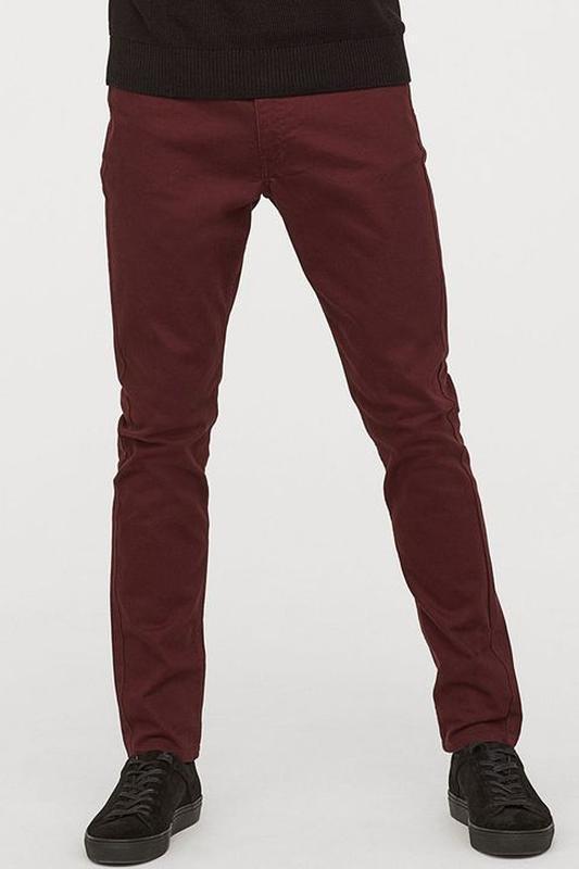Новые джинсы h&m - Фото 2