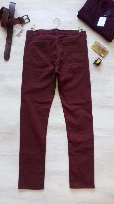 Новые джинсы h&m - Фото 3